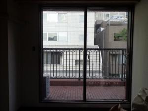 ドムス青山4F-眺望