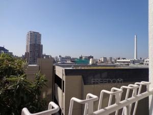 マンション目黒苑-3F室内写真