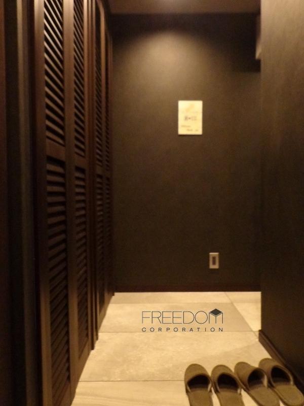 シャトー東洋南青山6F-室内写真 (玄関)