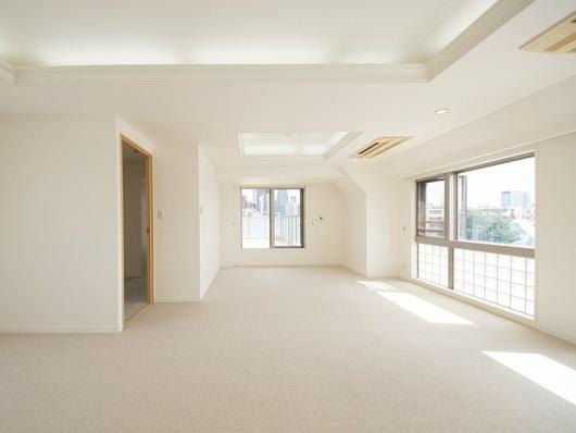 ライオンズマンション南青山グランフォート-室内参考写真