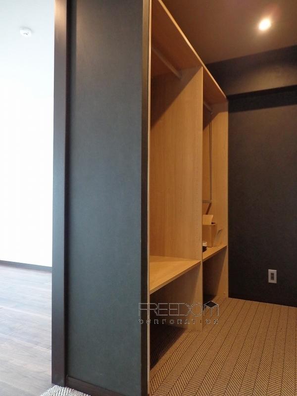 シャトー東洋南青山6F-室内写真 (洋室)