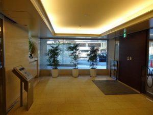 パークハウス赤坂氷川-外観