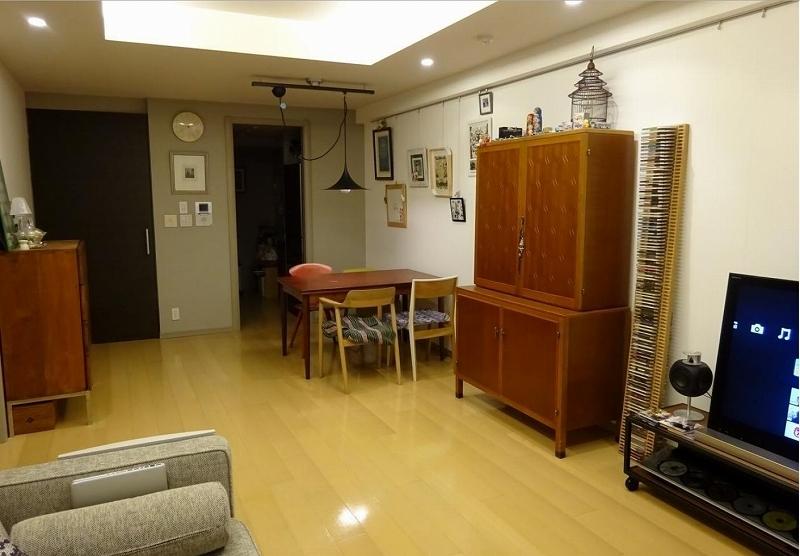 南青山テラス常盤松フォレスト-室内写真