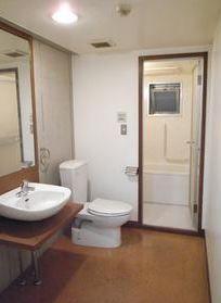 トイレ_浴室