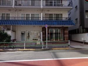 赤坂檜町レジデンス-外観写真