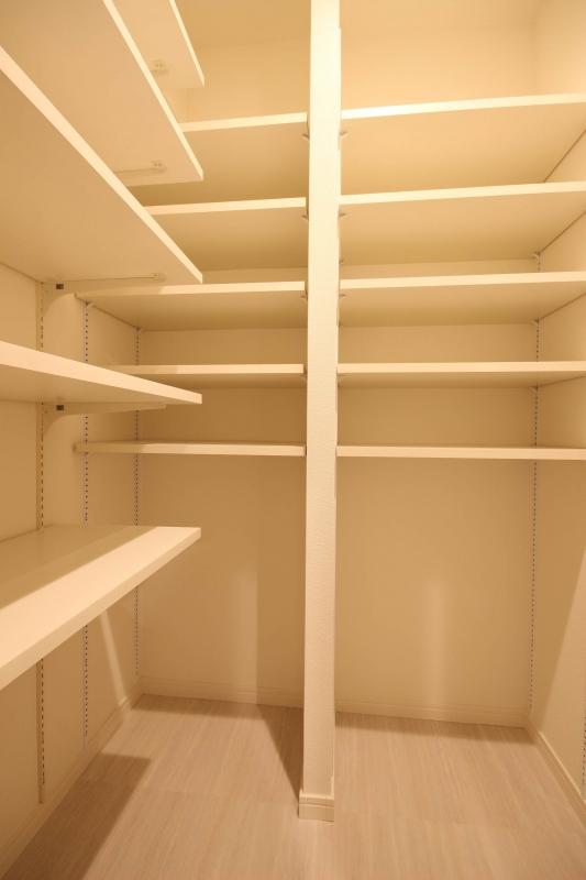 原宿ビューパレー2F_室内写真