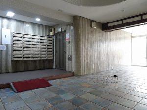 シャンボール第2目黒_共用部写真