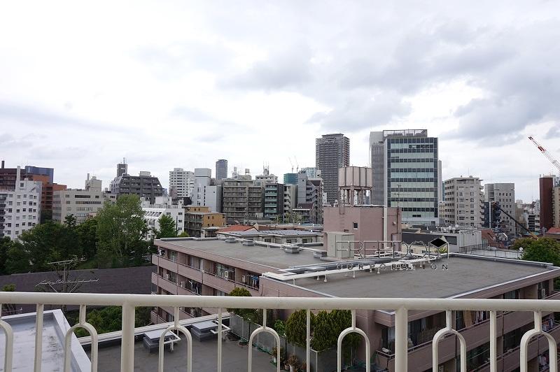マンション恵比須苑_8F室内写真
