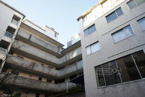 川口アパートメント_外観写真