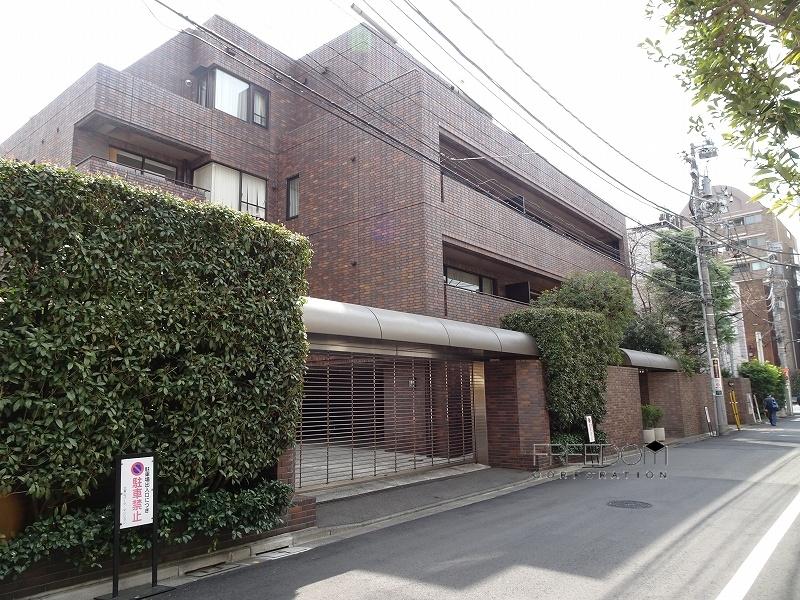 北青山パークマンション