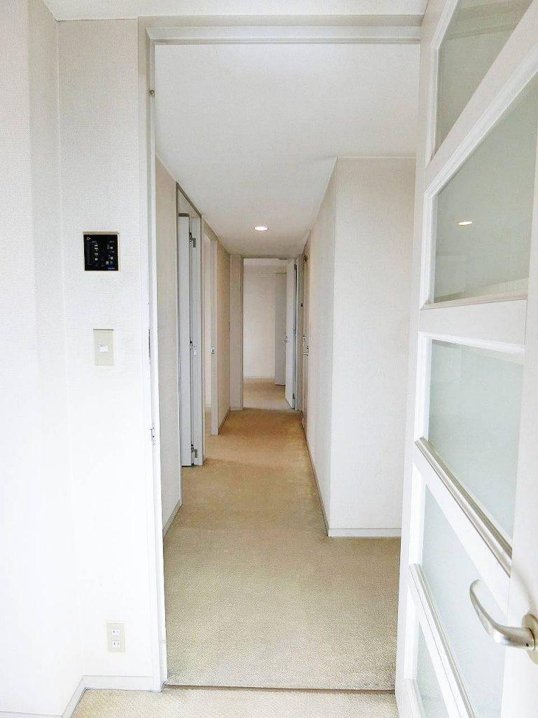 広尾ガーデンヒルズI棟7F‗室内写真