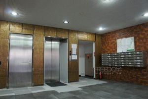 小田急南青山マンション_外観