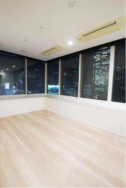 六本木東京クラブレジデンス17F_室内写真