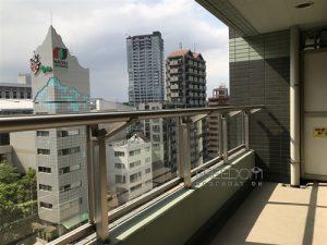 シティタワー高輪_眺望写真
