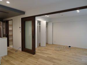 代々木コーポラス1F_室内写真