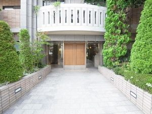ジェイパーク渋谷東_外観写真