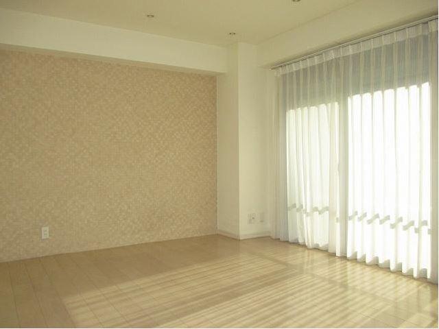 ホーマット富ヶ谷グランド2F_室内写真