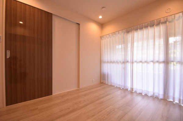 インペリアル広尾1F_室内写真