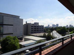 セントラル乃木坂5F_室内写真