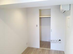 秀和外苑レジデンス4F_室内写真