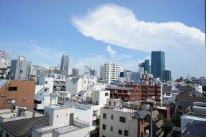 シャトー赤坂台3F_室内写真