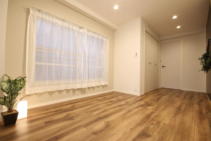 ヴェラハイツ赤坂_5F室内写真