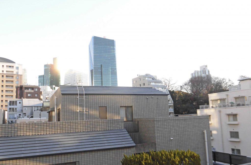 シャトー赤坂_6F