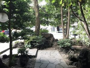 ホーマットキャセイ_外観写真