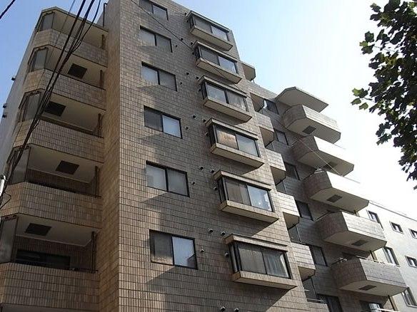 サン・フローラハイツ渋谷
