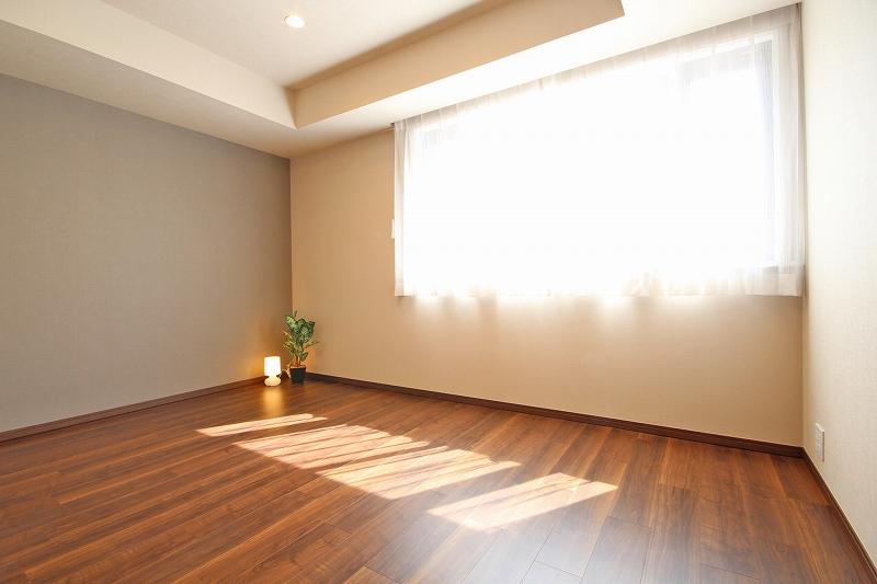 グレディール赤坂_2F室内写真