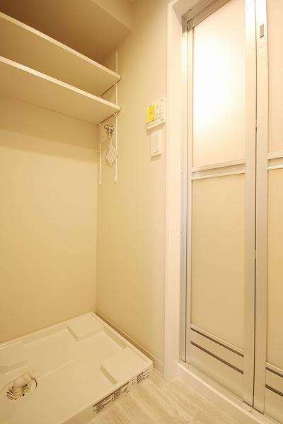 シャトー赤坂_6F室内写真