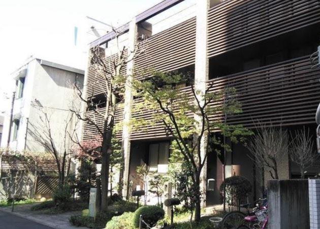 樹下庵(じゅかあん)2号室