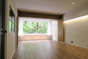 ニュー赤坂コーポラス_2F室内写真