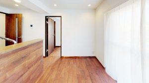 シャトー赤坂台_7F室内写真