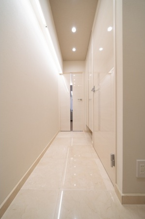 バルミー赤坂_3F室内写真