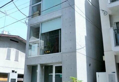 Aoyama Annex(青山アネックス)