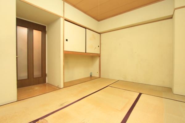 赤坂ロイヤルマンション_3F