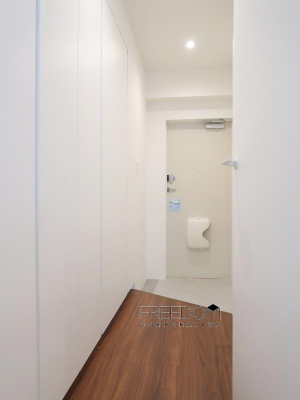 スカイプラザ赤坂_1F室内写真
