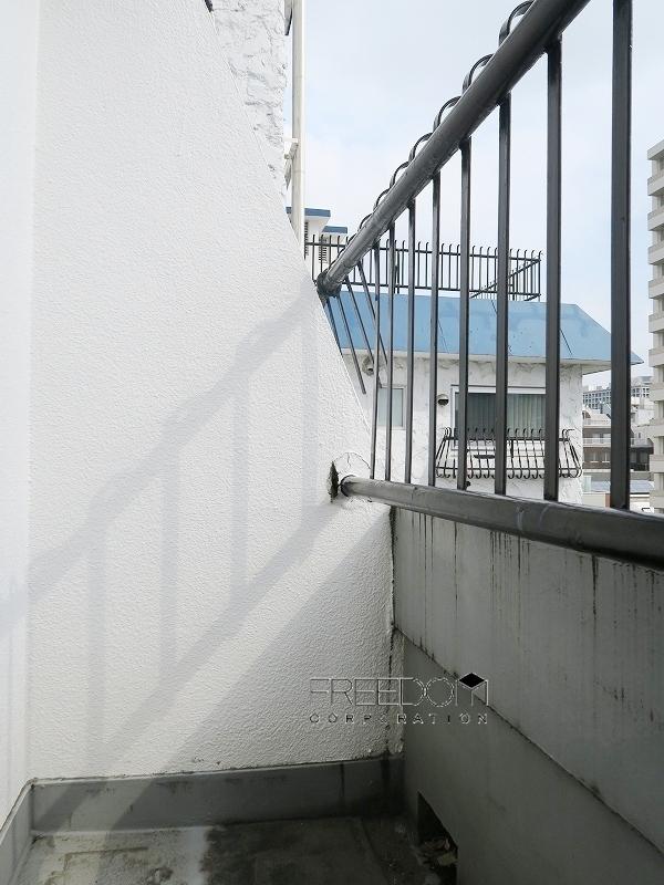 赤坂檜町レジデンス_6F
