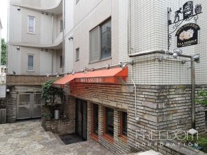 参宮橋駅前商店街