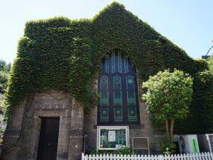 日本基督教団安藤記念教会