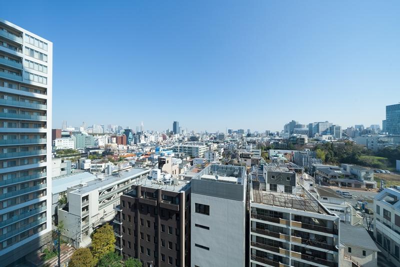 青山パークタワー_10F
