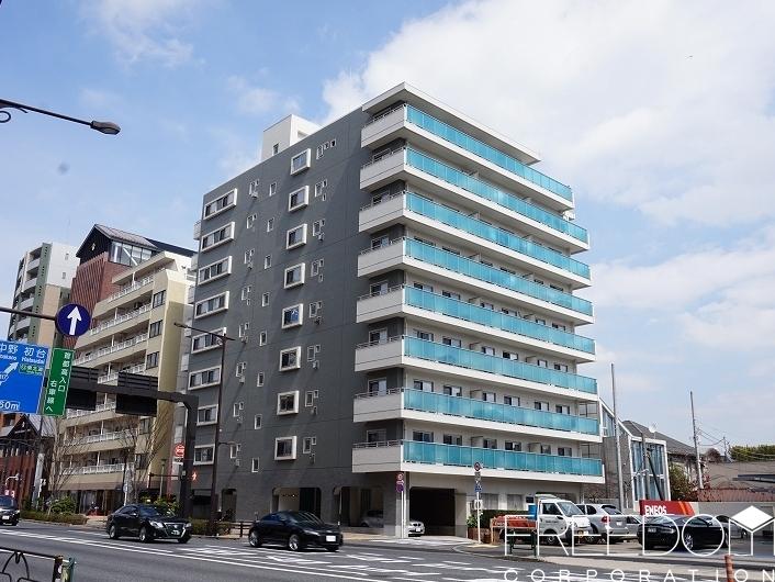 松濤パークハウス