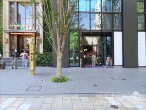 THE CITY BAKERY Aoyama
